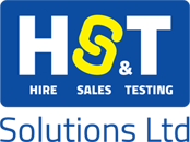 Hire Sales & Testing Solutions Ltd Logo